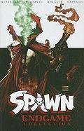 [Spawn: Endgame Collection] (By: Brian Holguin) [published: January, 2011]