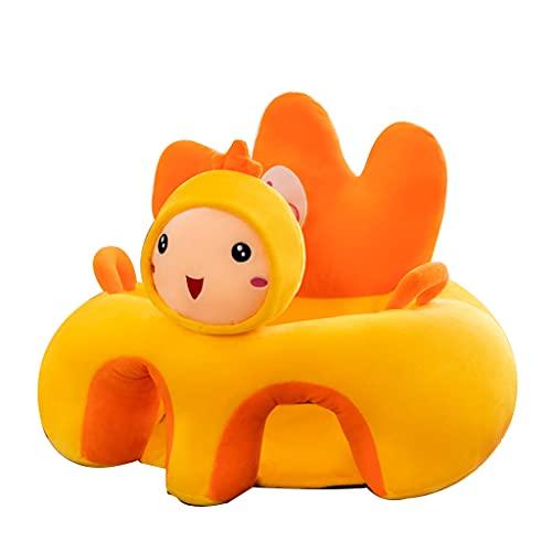 COMEYER Baby Learning Seduto Sedia Comodo Infantile Morbido Cuscino di Sostegno,