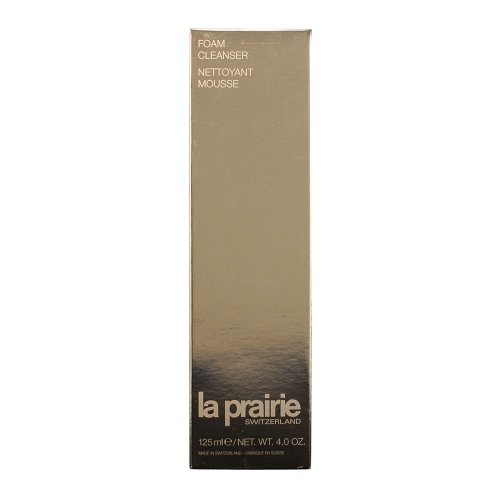 La Prairie Swiss Daily Essentials femme/woman, Foam Cleanser, 1er Pack (1 x 125 ml)