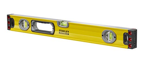 Stanley Nivel Tubular FatMax 60 cm 1-43-524, 60cm