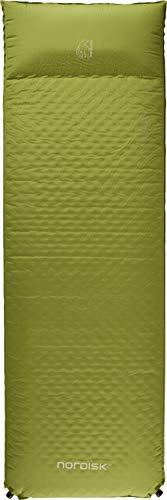 Nordisk Bornholm 10.0 Self. Infl. Mat Tapis, Vert (Peridot Green), XL