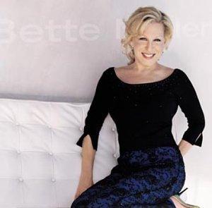 Bette by Midler, Bette (2000) Audio CD