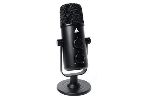 Maono Desktop Podcasting Micrófono USB-C Kit