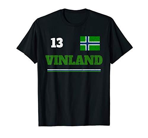 Type O Negative Vinland Soccer Jersey T-Shirt