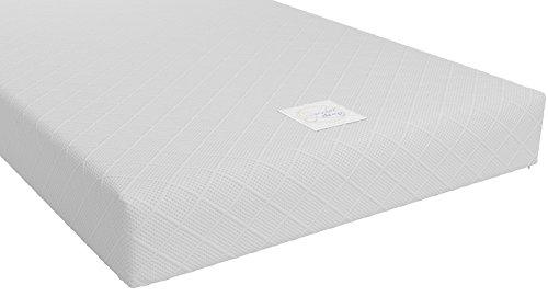 Signature Sleep Memoir Plus 4ft6 (135 x 190cm) Double Reflex Foam and...