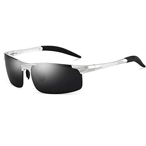 ZTXYJ gepolariseerde sportzonnebril 100% UV-bescherming sportbrillen, paardrijbrillen, fietsen, vissen, lopen, motorfiets, softbal, tennis, golf, outdoor-activiteiten
