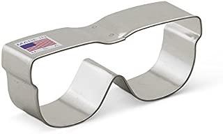 Ann Clark Cookie Cutters Sunglasses Cookie Cutter, 3.5