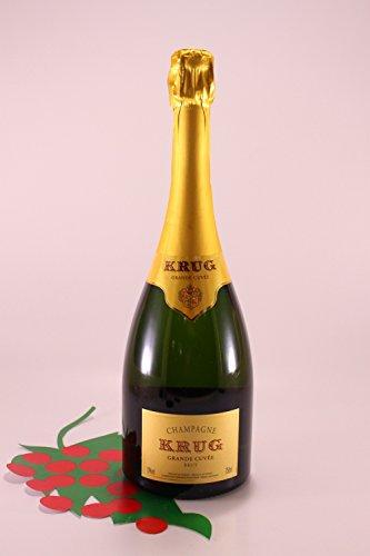 KRUG Champagne Grande Cuvee
