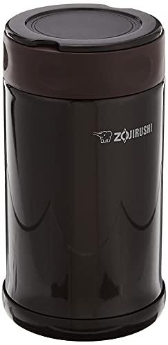 Zojirushi Stainless Steel Food Jar, 25 oz, Dark Brown