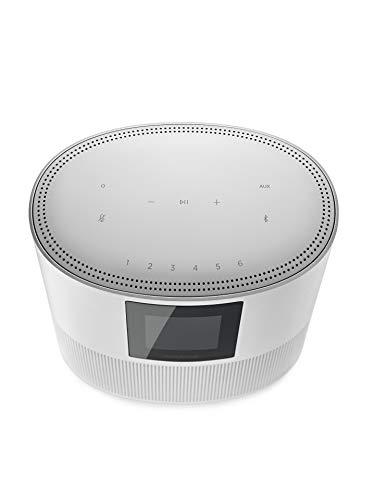 Bose Home Speaker500 mit integrierter Amazon Alexa-Sprachsteuerung Silber - 3