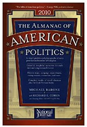 The Almanac of American Politi...