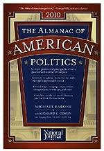 Best almanac of american politics 2010 Reviews