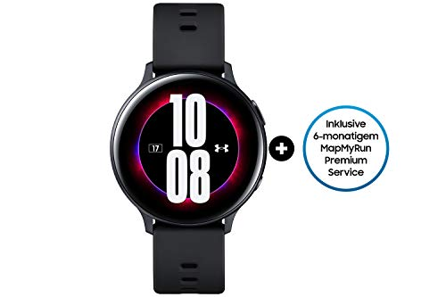 Samsung Galaxy Watch Active2 Under Armour Edition 44 mm