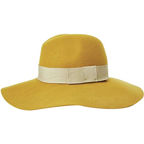 BRIXTON Piper Hat - Women's Maize, XS