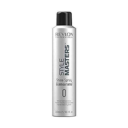 REVLON PROFESSIONAL Shine Spray Glamourama Glanzspray ,1er Pack (1 x 300 ml)