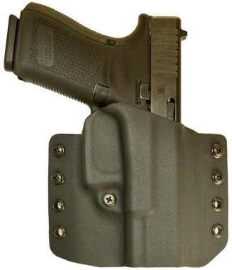 Comp-Tac Warrior Holster - Stealth Th Optics Footprint OWB Max 40% OFF and Super sale