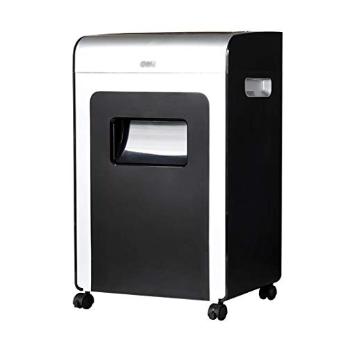 Find Discount ZLDQBH 16-Sheet Micro-Cut Heavy Duty Paper Shredder, Destroys CD/Credit Card/Staples, ...