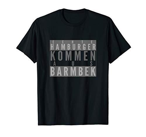Hamburg HH Barmbek I Design Geschenk Hamburger Deern