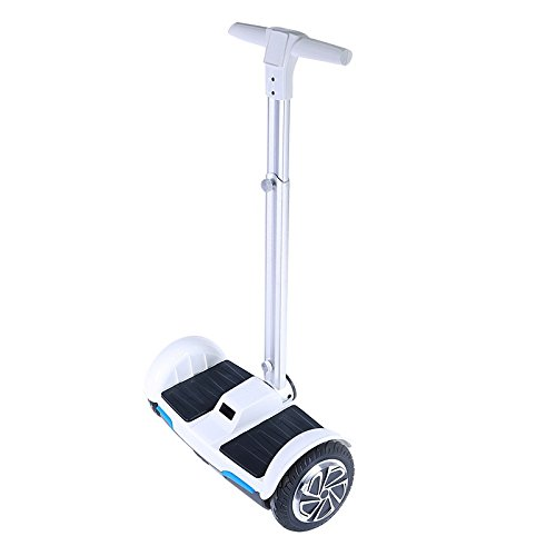 Monopatín Scooter Eléctrico