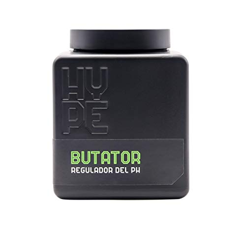 HYPE Butator Producto 100% Natural FORMULADO para DISMINUIR EL PH DE Las Mezclas (1,5 L)