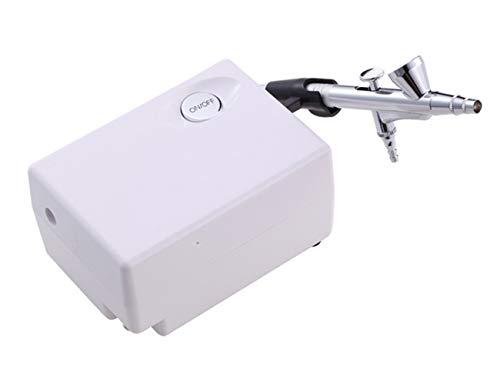 Outils de soins de la peau Visage Hydratant Compressor Airbrush Device For Toner Essence Liquid Elitzia ETSP16