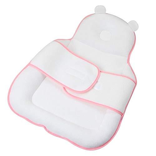 ASDFGH Baby Bassinet Matrassen Voor Bed Draagbare Baby Lounger Voor Pasgeboren Ledikant Ademend En Slaap Nest Slaap Matrassen