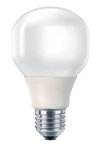 Philips Ampoule Economie d'énergie 5 watts Softone ES 5W 827 E27