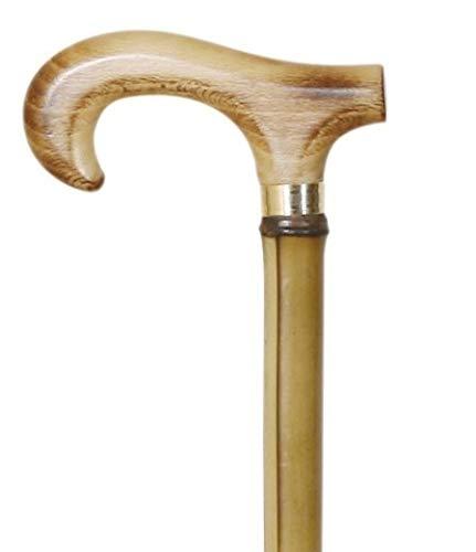 The Walking Stick Company Bambus-Gehstock, attraktiv