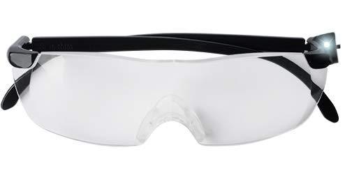lentes de aumento lacoste fabricante CALIFORNIA VISION
