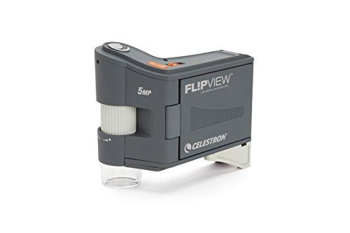 microscopio para ipad fabricante Celestron