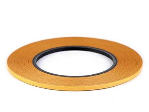 Doppelseitiges Klebeband für Stoffe Stylefix 4 mm - 50 m