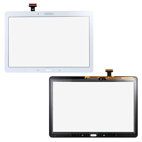 BisLinks White LCD Touch Screen Digitizer Assembly Part for Samsung Note 10.1 SM-P600