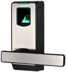 ZKTeco Electronic Finally resale start Smart Lock wit Door Easy-to-use Biometric Fingerprint