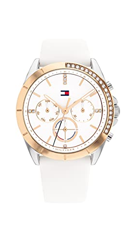 Tommy Hilfiger Reloj de Pulsera 1782388