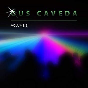 Gus Caveda, Vol. 3
