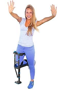 knee crutch