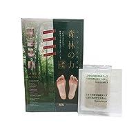 スタイルジャパンSTYLE JAPAN 森林の力 足シート 3個セット 32枚入り*3個