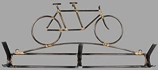 Coat Rack - Tandem Bike - Wall Mount