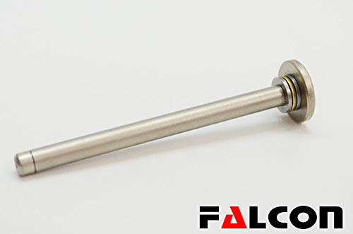 FALCON ボールベアリング スチール スプリングガイド King Arms Blaser R93 LRS1用 F126-KA-R93