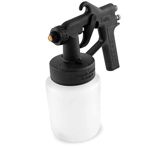 Pistola de pintura ar direto com bico de 1,2 mm - MOD. 90