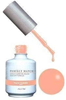Best peach gel nail polish Reviews