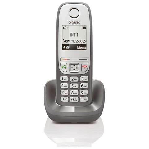 GIGASET AS 405 LIGHT GREY DECT