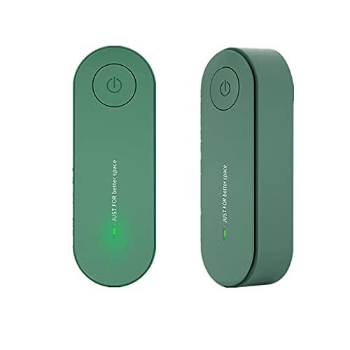 Ultraschall Schädlingsbekämpfer 2 Stücke Elektronische Moskitoschutz harmlos für Haustiere und Menschen Ultraschall Mückenschutz