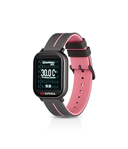orologio Smartwatch donna Superga Ink casual cod. SW-STC008