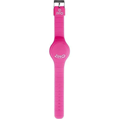 Orologio Zitto AR+ Fucsia - Miss Pink