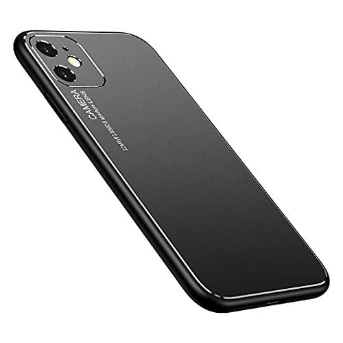 JJZXD La aleación de Aluminio es una Caja de teléfono móvil Todo Incluido, Adecuada para la Serie de Apple 11, 6.5'iPhone11 Pro MAX, 6.1' iPhone11, 5.8'iPhone11 Pro (tamaño : 6.5' iPhone11 Pro MAX)