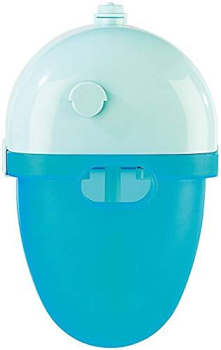 Monsterzeug Maschine für Schaumbad, Badeschaum Gerät, Automatisch Schaum produzieren, Vollbad mit Schaummaschine mit Saugnapf, Wellness Badeschaummaschine