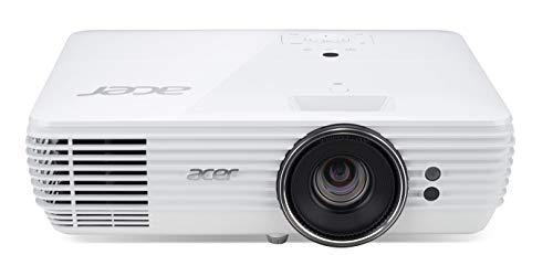H7850BD DPL Projektor (4K UHD Projektor, 3.840x2.160 Pixel, Kontrast 1.000.000:1, 3000 ANSI Lumen)