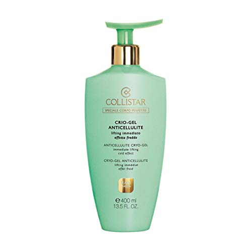 Collistar – Special Perfect Body Crio Gel anticelulãtico 400 ml