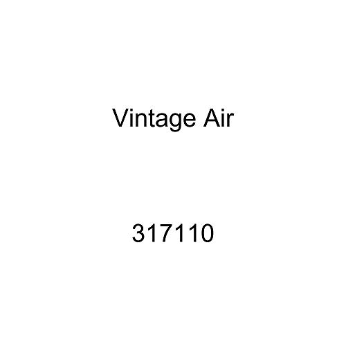 Vintage Air 317110 2in Duct Hose 10ft Piece